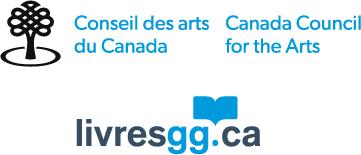 GG livres / Conseil des artes du Canada